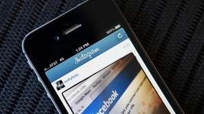 Facebook, operator of the world's largest social network