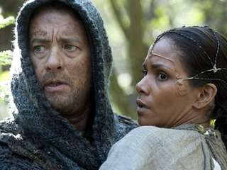CLOUD ATLAS (Oct. 26) An adaptation of David