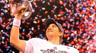 After 16 seasons, two Super Bowl championships and