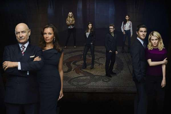"The ABC drama quot;666 Park Avenue"" stars Rachael"