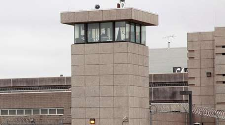Inmates facing misdemeanor or non-felony charges at Nassau