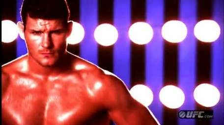 Michael Bisping sounds confident heading into his UFC