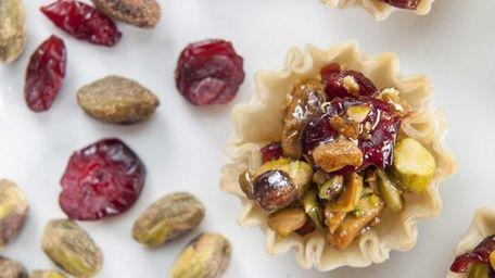 For Rosh Hashanah, food writer Lauren Chattman makes