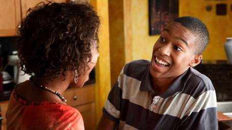 Talking to teens can be challenging; make sure