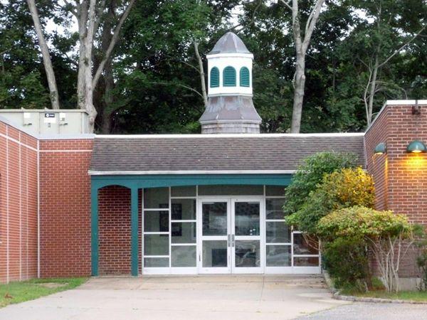 Springs School in East Hampton. (Aug. 10, 2012)