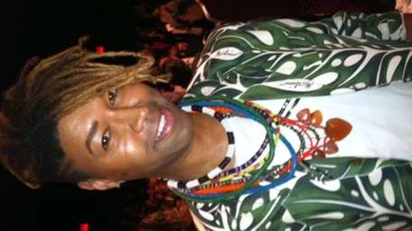 Beyonce's stylist, Ty Hunter, who has worked for