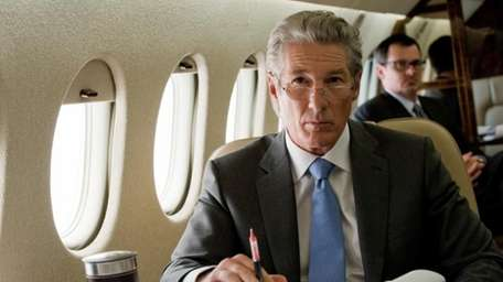 Richard Gere in a scene from