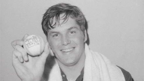 TOM SEAVER, 1971 20-10, 1.76 ERA, 289 strikeouts