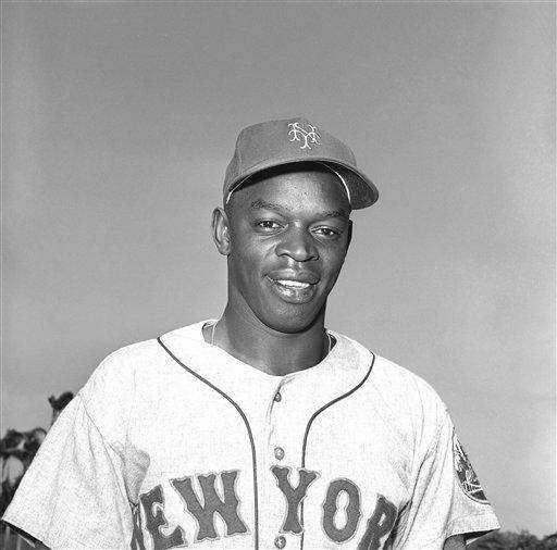 AL JACKSON, 1962 8-20, 4.40 ERA, 118 strikeouts