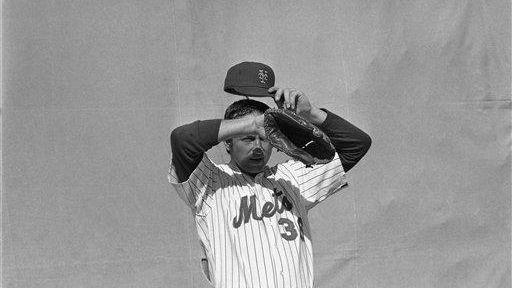 JERRY KOOSMAN, 1977 8-20, 3.49 ERA, 192 strikeouts