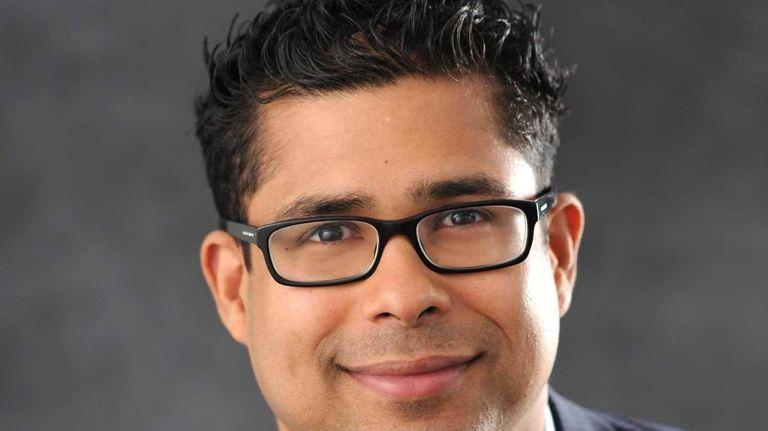Dr. Zachariah M. GeorgeM/b> has joined Neurological Surgery