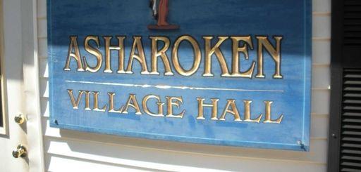 Asharoken Village Hall on Sept. 14, 2012.