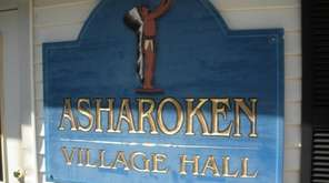 Asharoken Village Hall on Sept. 14, 2012.