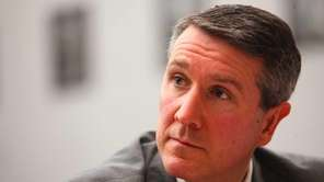 Former Brookhaven Town Supervisor Mark Lesko. (June 5,