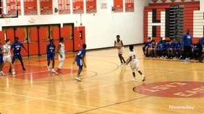 North Babylon defeated host Half Hollow Hills East,