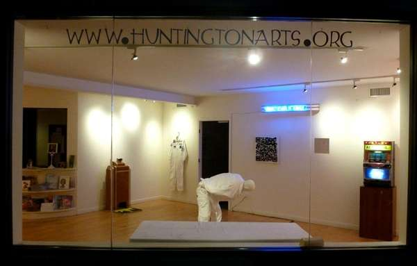 Huntington Arts Council, 213 Main St., Huntington: Hours: