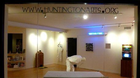 Huntington Arts Council, 213 Main St., Huntington: Hours:
