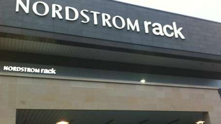 What: Nordstrom Rack Where: 1258 Corporate Park