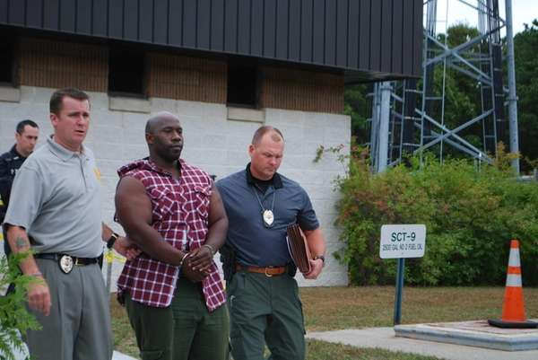 Donell Thomas, of Selden, will be charged with