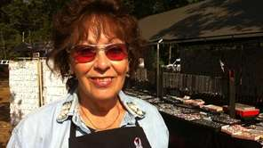 Michele Tyrrell, of North Shirley, is president of
