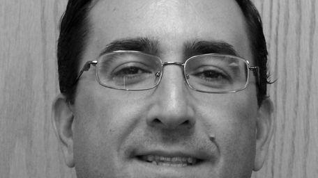 John DiCristoforo has joined the United Cerebral Palsy