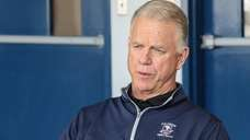 Boomer Esiason discusses preparations for the Empire Challenge
