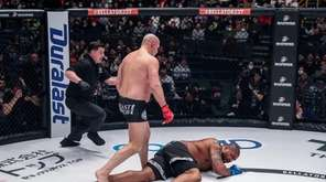 Highlights from Bellator 237 in at the Saitama