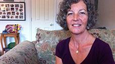 Kathleen Johnson, 56, of Center Moriches, is co-executive