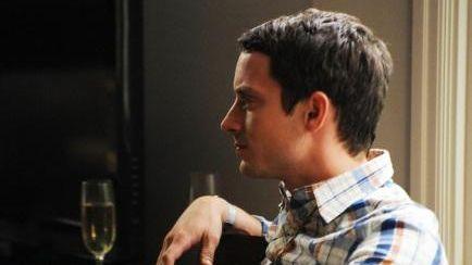 Elijah Wood as Ryan in a scene from