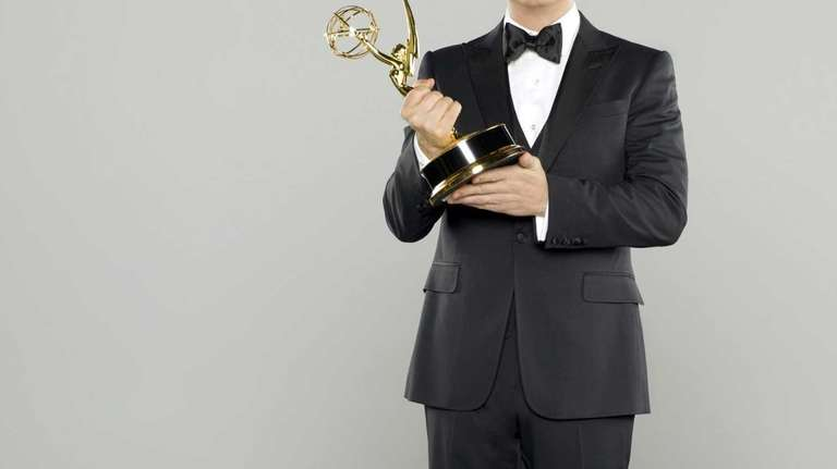 Jimmy Kimmel, star and executive producer of the