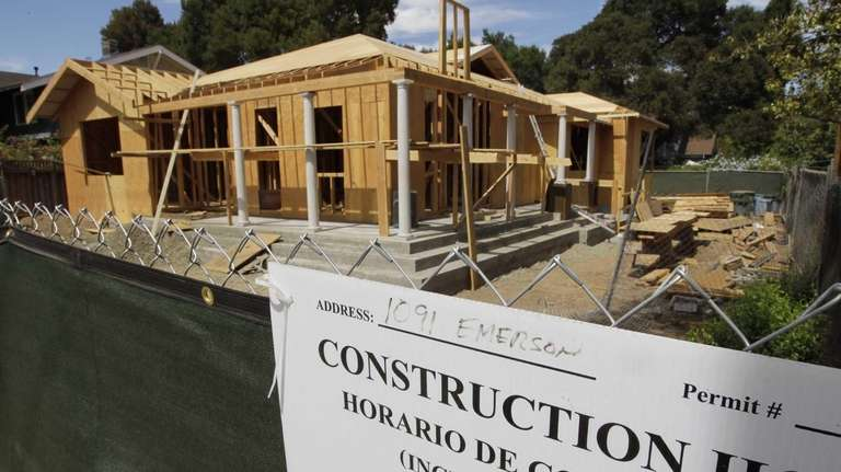 Low mortgage rates have fueled a modest recovery