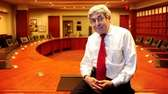 Chairman and CEO of Henry Schein, Stanley Bergman,