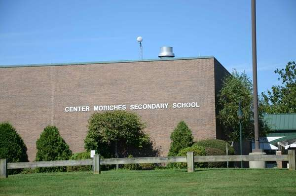 Center Moriches Middle and High School is at