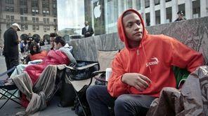 Joseph Cruz, 19, of Staten Island, is among