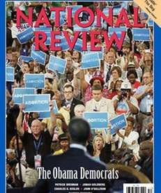 Cover of the October 1, 2012 issue of