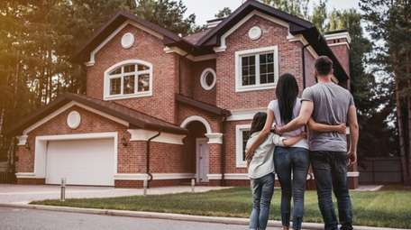Low interest rates mean buyers can afford a