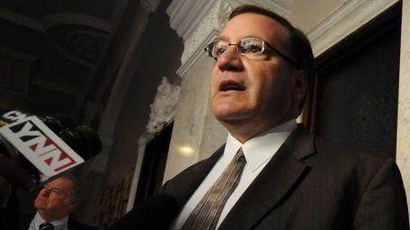 File showing Philip D'Angelo Jr. (Nov. 1, 2011)
