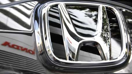 Honda sold 3.1 million vehicles for the fiscal