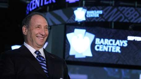 Forest City Ratner Companies chairman and CEO Bruce