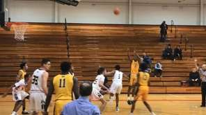 St. Anthony's fell to Mount St. Michael (Bronx),