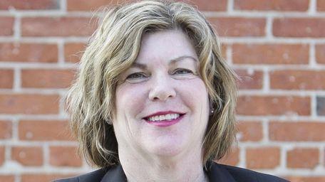 Former Riverhead Town Supervisor Laura Jens-Smith.