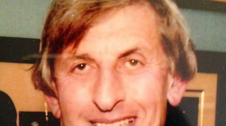Larry Elovich 77, of Long Beach died late