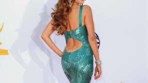 Actress Sofia Vergara, from