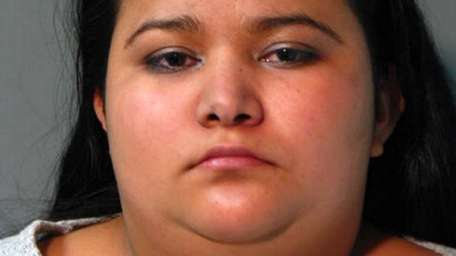 Yenci Elizabeth Lopez of Hempstead  faces arraignment