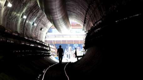 East Side Access will boost the economy of