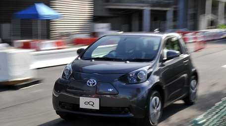 Toyota will offer about 100 models of its