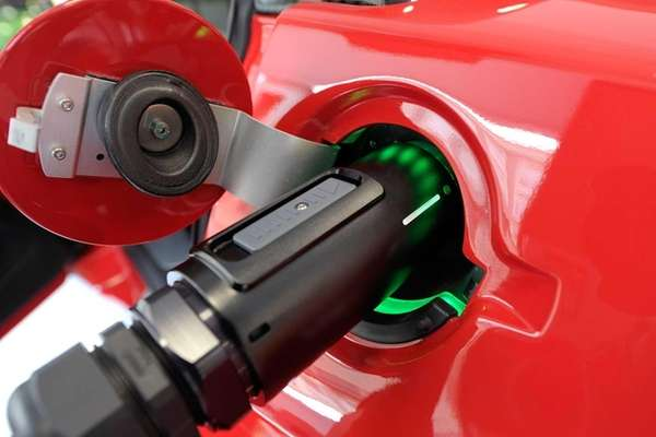 how to become a tesla charging station installer