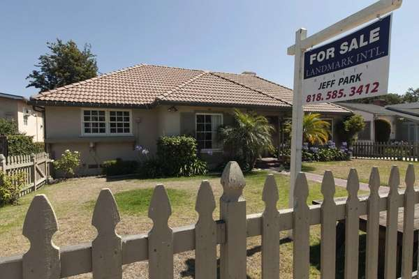 Home prices kept rising in July across the