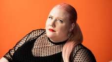 "Lindy West follows up ""Shrill"" with the new"
