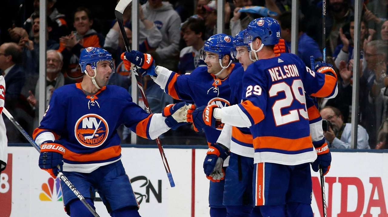 Newsday Islanders beat writer Andrew Gross talks about
